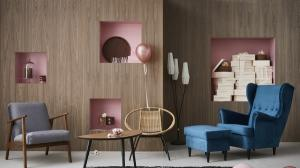 IKEA sarbatoreste 75 de ani cu o colectie istorica