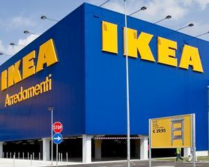 IKEA a inregistrat vanzari de 28,7 miliarde dolari in anul fiscal 2013-2014