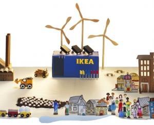 IKEA Group, vanzari anuale din retail de 34,1 miliarde de euro