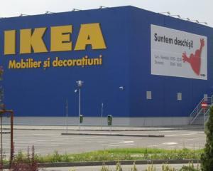 Angajatii Ikea au program de loialitate legat de pensionare