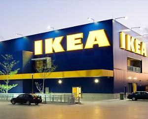 2 produse IKEA prezinta risc de soc electric: clientii sunt rugati sa le inapoieze imediat