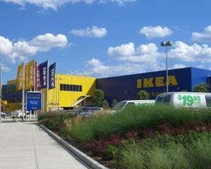 IKEA Group a raportat vanzari de 34,2 miliarde de euro