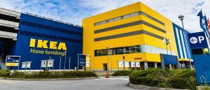 IKEA se extinde pe plan local si deschide puncte de colectare a comenzilor