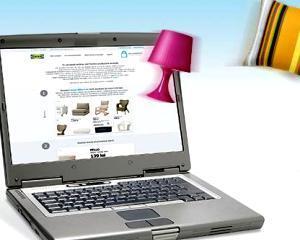 Ikea Romania trece pe online: A lansat serviciul de cumparaturi online cu livrare la domiciliu