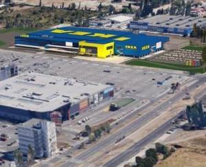Unde va fi amplasat noul magazin IKEA din Bucuresti