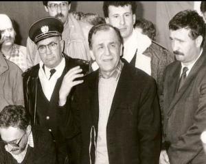Ion Iliescu: Am semnat un tratat cu Rusia, in 2004