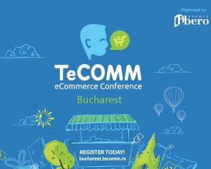 Despre marketingul online, o radiografie a pietei inainte de TeCOMM 2017