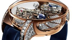 5 ceasuri de mana celebre cu valori imense