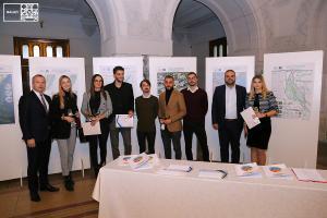 Concursuri inedite la Galati - solutii urbanistice pentru modernizare