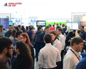 Joburile viitorului la Angajatori de TOP Timisoara