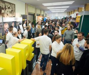 Un oras nou pe harta Romaniei – Orasul Joburilor 130 de companii, peste 6000 de joburi si 10 000 de vizitatori sunt cifrele care definesc noul oras