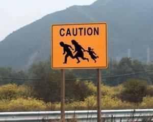 Majoritatea romanilor nu vor sa primim refugiati