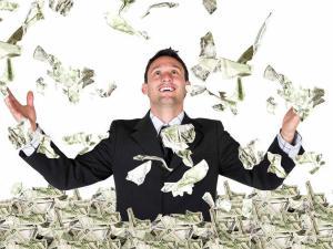 Semne care iti vor spune ca vei fi un milionar