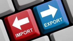 Romanii consuma tot mai mult din import. Primul trimestru s-a incheiat cu un deficit comercial de 2,715 miliarde de euro