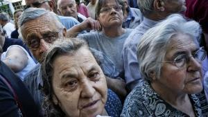 Pensiile speciale vor avea un sistem de impozitare graduala, intre 10 si 50%