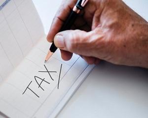 De ce nu este bun impozitul progresiv pe venit