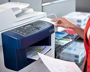 Imprimantele, nesanatoase precum tigarile