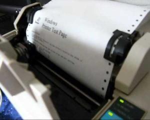 Imprimantele inkjet si laser, pe cale de disparitie?