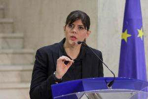 Kovesi: Imunitatea parlamentarilor in fata justitiei ar trebui sa dispara