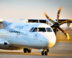 In 2013 calatoriile cu avionul au fost mai sigure ca niciodata