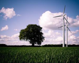 In Romania a fost inaugurata prima statie de energie regenerabila din biogaz
