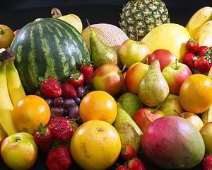 In Romania au fost descoperite tone de fructe si legume cu substante toxice