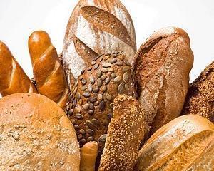 ANPC: In Romania, producatorii de paine nu mai au voie sa foloseasca E-uri