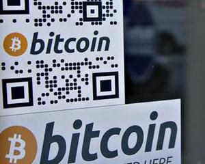 In SUA a aparut primul bancomat dedicat monedei Bitcoin