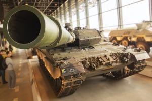 Industria de armament, ca vector al depasirii crizei economice generate de pandemia COVID-19