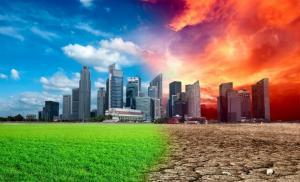 Doar 20 de companii produc o treime dintre emisiile globale ale gazelor cu efect de sera