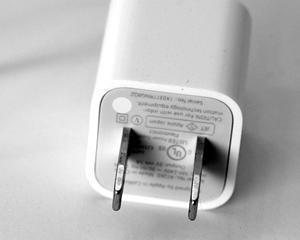 Incarcatoarele contrafacute, cele mai nesigure produse electronice