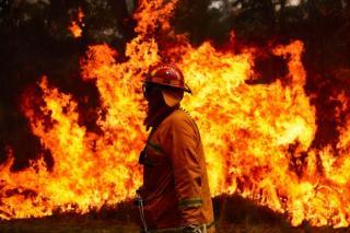 Weekend de foc in Romania: 369 de incendii in acest sfarsit de saptamana