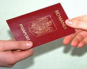 Incepand de astazi, se scumpesc pasapoartele