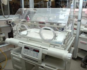 Toate unitatile spitalicesti de specialitate din Romania vor fi dotate cu incubatoare