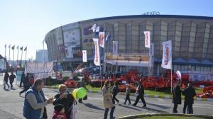 INDAGRA 2018 si-a deschis portile la ROMEXPO