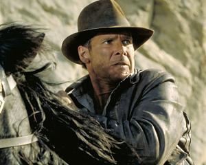"Disney preia drepturile asupra francizei ""Indiana Jones"""