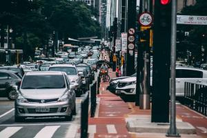 Industria auto globala a inregistrat cel mai mare declin din ultimii 40 de ani la nivel de vanzari
