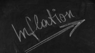 In martie 2021, inflatia s-a redus cu 0,1%, la 3,1%. Energia electrica s-a scumpit cu aproape 18% fata de martie 2020