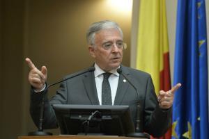 Isarescu, despre inflatie:  S-ar putea sa aveti peste o saptamana o surpriza placuta