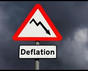 Inflatia anuala ramane pe minus