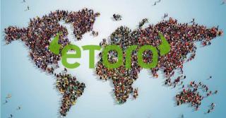 Cat va dura sa atinga brokerul eToro 50 de milioane de utilizatori?