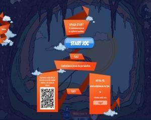 Premiera in Romania: Telefonul mobil controleaza un site. O platforma interactiva dezvoltata pentru ING Bank