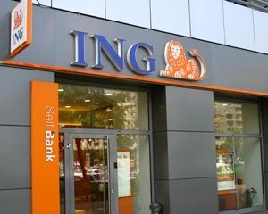ING doreste sa vanda in luna mai participatia detinuta la banca thailandeza TMB Bank