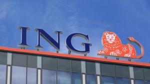 ING Romania a facut profit de 584 milioane de lei. Banca mama a castigat peste 7 miliarde de euro