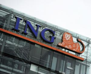 Profit de 333 de milioane de lei, pentru ING Romania