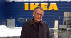 Fondatorul IKEA, unul dintre cei mai bogati oameni din lume.  Viata saraca a unui miliardar modest