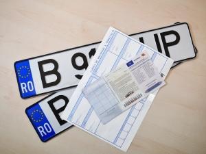 Inmatricularile de vehicule si eliberarea pasapoartelor se va face DOAR cu programare ONLINE