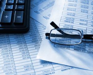 La noua luni, totalul veniturilor bugetare a crescut cu 5,7%