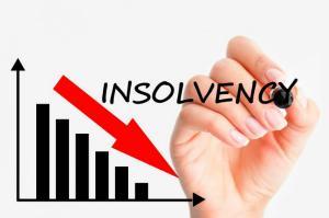 19% dintre firme au intrat intrat in insolventa de la inceputul anului. Vezi harta judetelor afectate