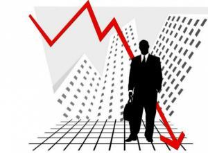 Mediul privat, in picaj liber: Numarul firmelor intrate in insolventa a crescut cu 12% in primele cinci luni
